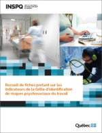 RPS-fiches